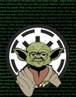 Yoda's Quotes by jmascia