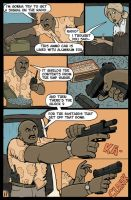 Grid Down: Shady Ranch page 11 by willorr