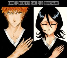 Bleach: Fade to Black by hart-coco