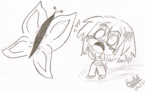 Butterfly_Attack by kilala1148