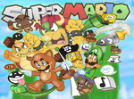 Super Mario 3DS Aspiration by MushroomWorldDrawer