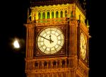 Big Ben by Night by dogeatdog5