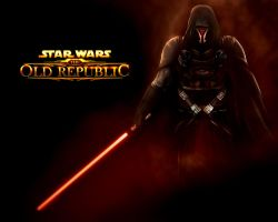 Darth Revan by Aracai10