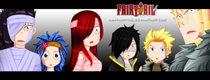 Fairytail 325 by AJM-FairyTail