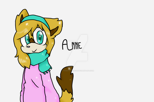 Anne by ChemicalActive