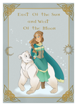 East of the Sun and West of the Moon by VioletKy