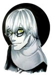 SPOILER: Father Kabuto by Yakushi--Kabuto