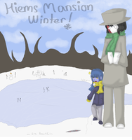 Hiems winter activity part 1 by cosmosse1