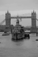 HMS Belfast 02 by Melee-pic