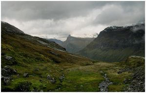 Highland by jonpacker