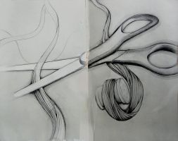sketch book ( I forgot which number LOLZ) by Odistrait
