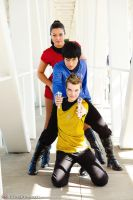 MegaCon 2011 - StarTrek 03 by Jewelzs