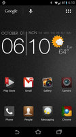 UCCW Simple and Elegant Theme by neowiz73