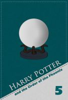 Harry Potter and the order of phoenix by JefersonBarbosa