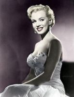 Classic Marilyn by ajhistoric2