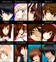 2011 Art Summary by sayaka-miamoto