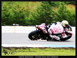 Brno-  Bayliss makes Spark II by QueenOfHearts21