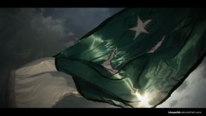 Independence Day Special by IshqAatish