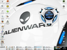 Alienware Desktop by EvilCry06