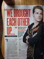 Gerard and mikey way feature by mychemplan