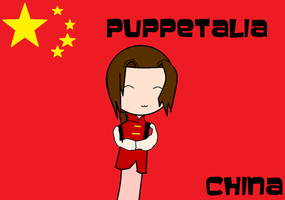 puppetalia china by candytoy52