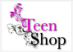 Teenshop.vn logo by trocloc