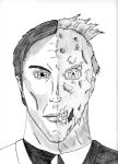 Two-face by rioken974