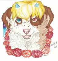 Flowerpuppy by Muketti