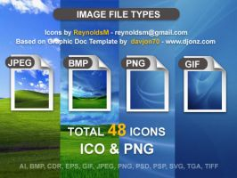 Image File Types by reynoldsm