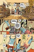 TIAMART by royalboiler