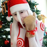 Merry Christmas! by titania-cosplay