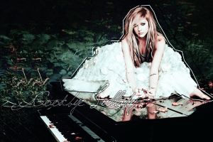 Goodbye Lullaby -AL- by AnaLoves