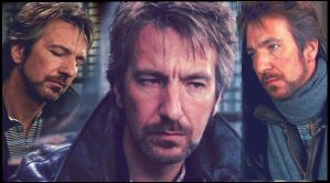 Alan Rickman 1 by MarySeverus