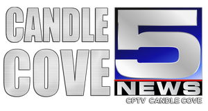 Candle Cove Channel 5 News Logo (2000s) by MrAngryDog