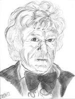 Third Doctor by RichardBurgess