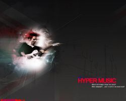 HYPER MUSIC by Supermassive777
