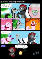 BP Comics - 07 by beatrizearthbender