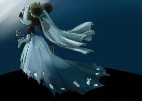 Corpse Bride by chico-110