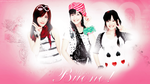Buono Wallpaper by BeforeIDecay1996