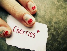 Cherries. by tojciciva93
