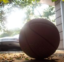 Basketball by madhadher