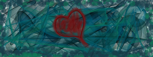 Heart Within the Sea by SilentMyst