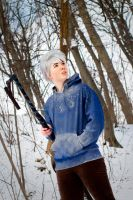 Jack Frost - On the Lookout by Gwan-chan