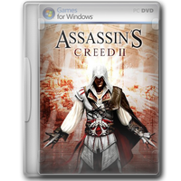 Assassin'S Creed II Case icon ByMyselph by bymyselph