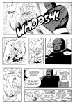 Page129- Son Goku and Superman: The Clash by Einstein001