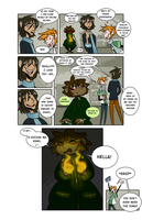 Wafflefry - Page 28 by MightyMelleR
