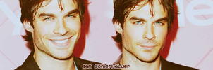 Ian Somerhalder S. by boabest
