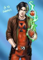 Hellion by Autumn-Sacura