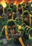 Amalgam Comics : Hydra by Deadpool2000