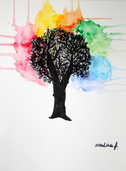 Tree of Life by stuff73920147